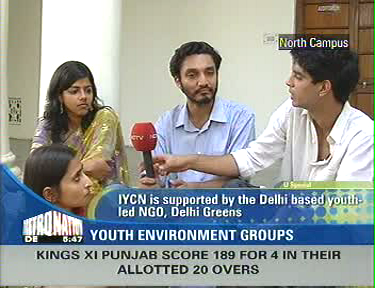 NDTV Metro Nation announces DYSoC