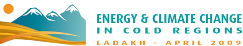 Ladakh Regional Seminar on Energy & Climate Change in Cold Regions