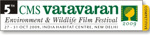 The 5th CMS Vatavaran Environment Film Festival