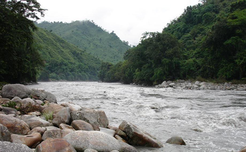 Invite: Perspectives Public Meeting on India's Rivers