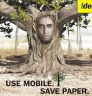 What an Idea to save paper