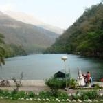 The Renuka Lake