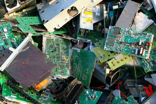 MoEF Invites Suggestions on Draft E-Waste Management Rules 2010