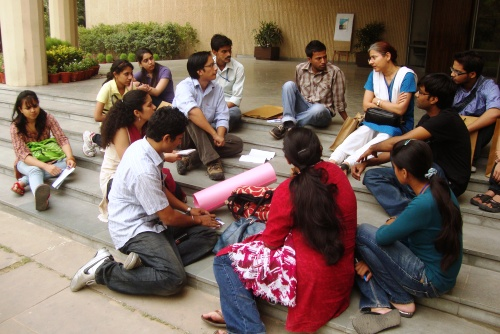 Biodiversity Group at  DYSoC 2010