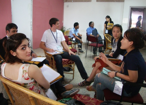 Asian Citizens Assembly 2010 Concludes in Bengaluru, India