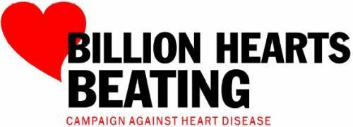 Billion Hearts Beating