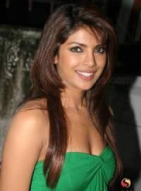 Priyanka Chopra Green