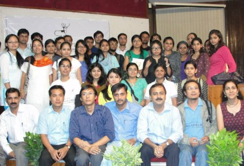 Successful Completion of 'Enviro Lecture Series' on Northeast