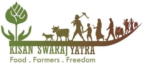 Kisan Swaraj Yatra