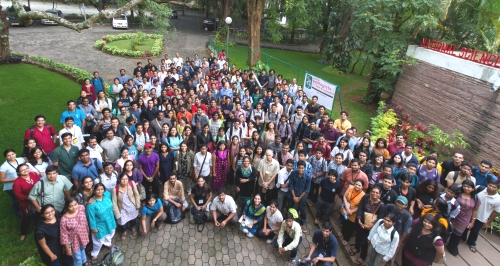 YETI 2010 Conference Concludes in Bangalore