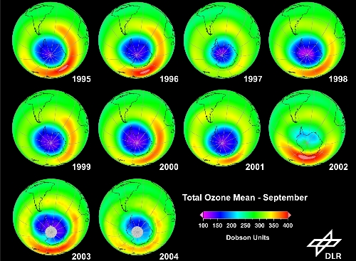 International Ozone Day 2011 Presents A Unique Opportunity for HCFC Phase-Out