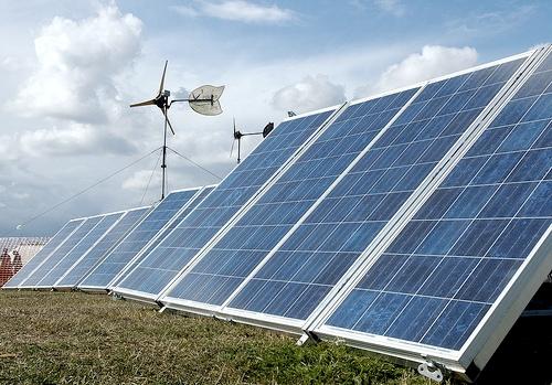 Energy Efficiency & Renewable Energy Management Center Requires Project Engineers