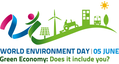 Green Economy: Get Yourself Included This World Environment Day!