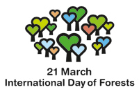 Help Sustain Our Future this International Day of Forests