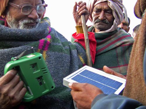 solar India way forward