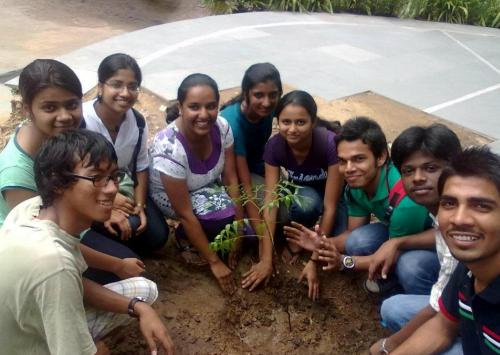 Greening the Undergraduate Curriculum in Delhi: FYUP and Beyond