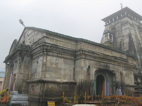 Sri Kedarnath