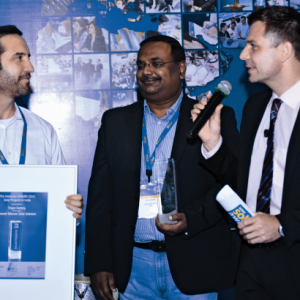 Remote Telecom Project Wins Intersolar India Solar Projects Award