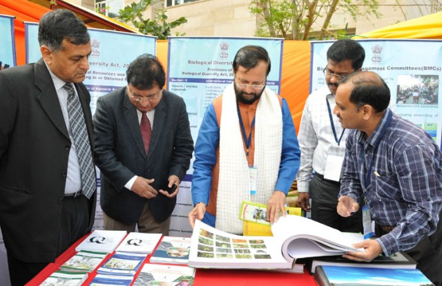 prakash-javdekar-at-green-haat