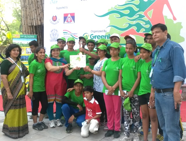 world-environment-day-at-dilli-haat-janakpuri