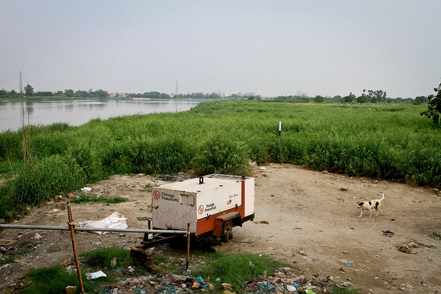 Central and Delhi Government Agree for SPV for Yamuna