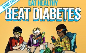 On World Health Day, WHO Calls for Controlling Rise of Type 2 Diabetes