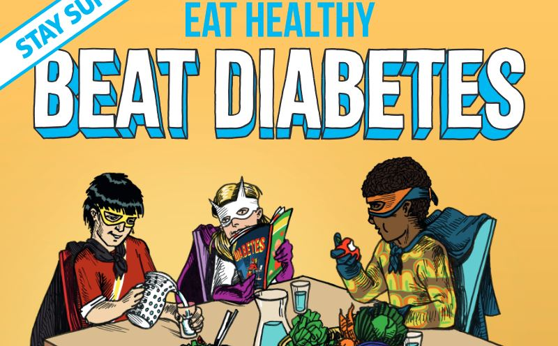 On World Health Day WHO Calls For Controlling Rise Of Type 2 Diabetes