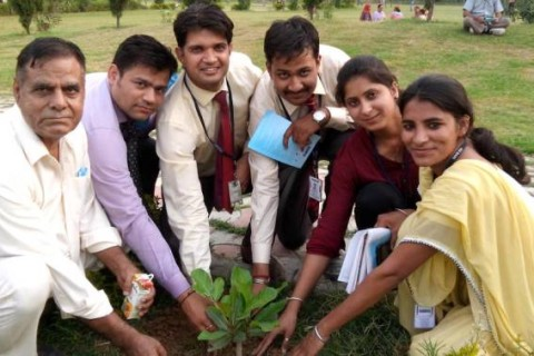 184 YES Bank Branches Become ISO 14001:2004 Certified