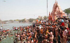 Dettol-Harpic to Sensitize Simhastha Kumbh Pilgrims