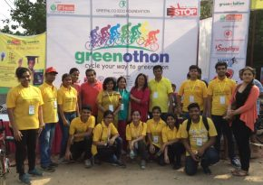 Dwarka Celebrated World Environment Day With Greenothon