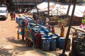 Finolex Industries Provides Water Harvesting Boost to Ratnagiri