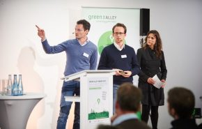 Alley Awards – Apply for Green Economy Start Ups Award for Europeans