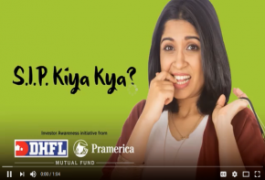 S.I.P. Kiya Kya? DHFL Pramerica Mutual Fund Targets Young Indian Investors