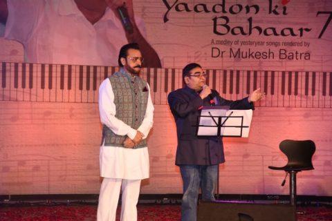 Dr Batras Foundation Hosts Yaadon Ki Bahaar for Shepherd Widows Home