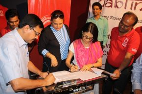 NABFINS and Swades Foundation Come Together to Empower Rural India