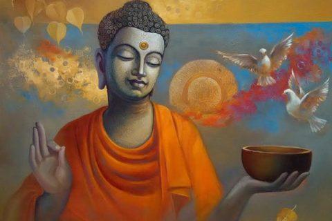Buy Paintings – Modern Art and Buddha Paintings