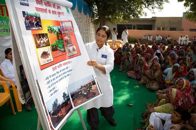 Nestlé India Rededicates Itself Towards Environmental Sustainability