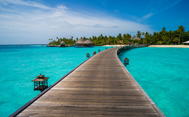 European Investment Bank Commits to Support Small Island Nations