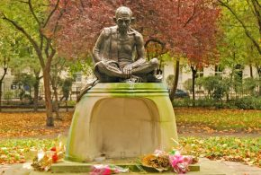 Gandhi, Environment and the Sustainable Development Pathway