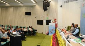 Urban Affairs Minister Calls for Sustainable Urban Transition