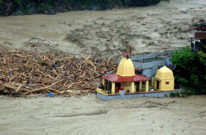 Why Is Every Monsoon Bringing Devastation for Uttarakhand?