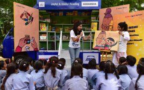 Japan's Mottainai Grandma Comes to Gurugram for Clean India