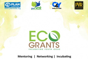 Eco Grants Invites Proposals from Youth for Environmental Projects