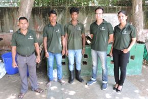 Oriental Apartments Leads the Way in Holistic Waste Management