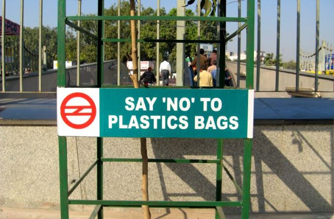 Delhi Government Invites Proposal on Assessing Plastic Waste