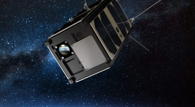 Finnish Startup Launches Satellite to Monitor Climate Change