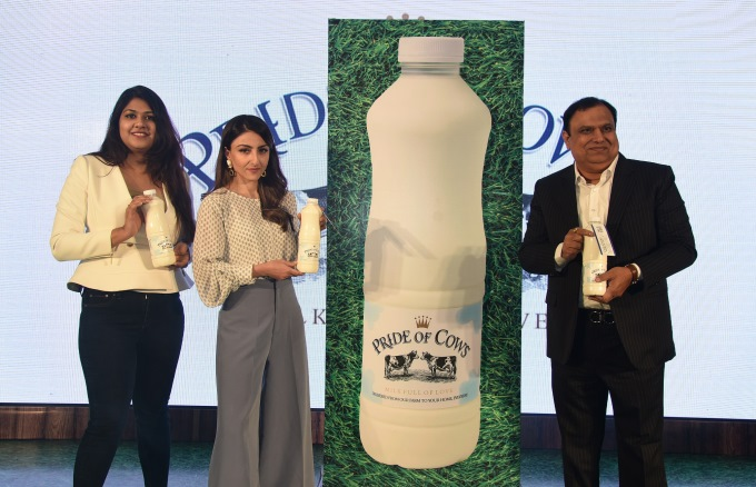 Pride of Cows Comes to Delhi, But Needs to Optimize its Ecological Footprint