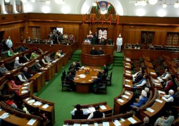 Fellowships Worth 1 Lakh pm at Delhi Assembly Research Centre