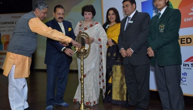 Shisht Bharat Campaign Launched to Inculcate Public Civic Sense