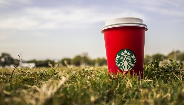 TATA Starbucks to Go Fully Green by Environment Day 2019